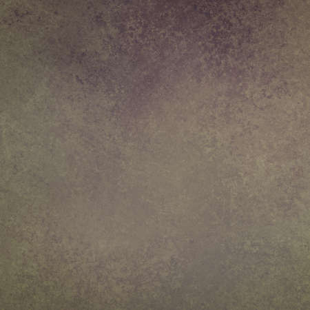 antique: vintage brown background with texture and purple color grunge