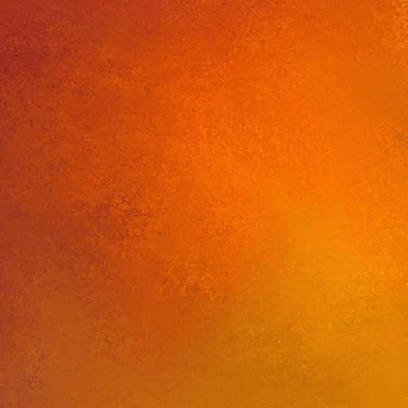 solid background: Orange background texture, autumn colors