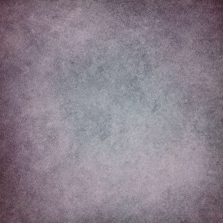 texture: faded blue gray and pink background with painted wall or canvas texture design Stock Photo