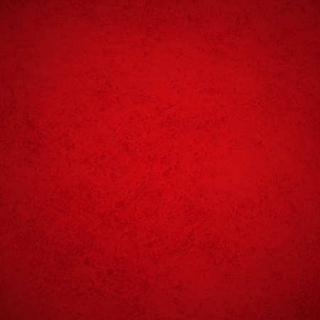 faded red background with painted wall or canvas texture design