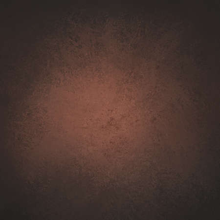 abstract brown background dark color, luxury background texture leathery design with white spotlight center for text country western cowboy background, black border vintage grunge background texture
