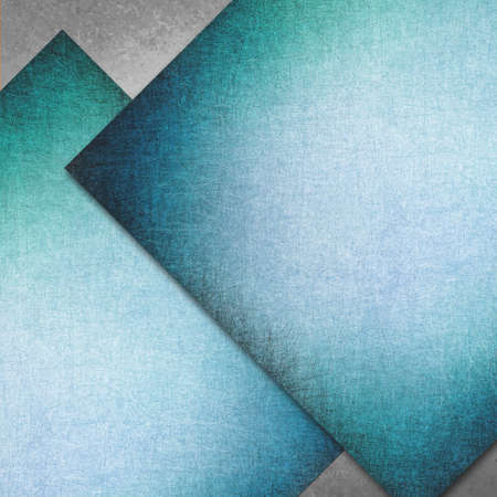 elegant blue gold background texture paper with abstract angles and diagonal shapes