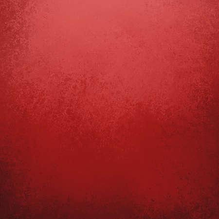 dark red background with black vintage grunge textured border and soft lighting