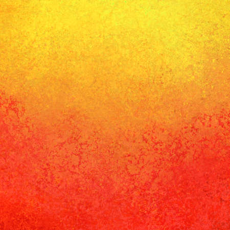 autumn background texture in warm red orange yellow and gold colors, colorful bright thanksgiving fall or halloween background design Stockfoto