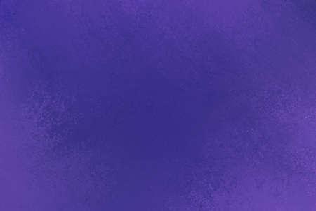 dark purple blue painted wall background illustration with old vintage texture Standard-Bild - 115498664