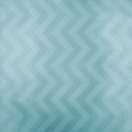 vintage sky blue chevron striped background pattern Standard-Bild - 115498712