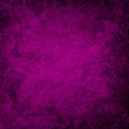 Élégant fond rose violet foncé avec texture marbrée vintage et grunge Banque d'images