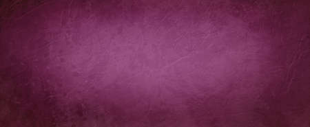 Burgundy background in rich red and purple wine hues and old distressed vintage texture and elegant dark vignette border in luxury classy background design