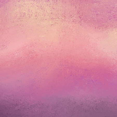 pretty purple and pink background with a yellow glow and distressed cloudy texture with a vintage style