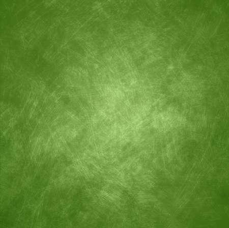 abstract blurred geometric pattern green background, green texture design Standard-Bild