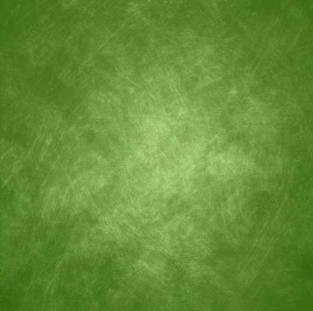 abstract blurred geometric pattern green background, green texture design 免版税图像