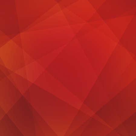 abstract red background, triangles and angled shapes in layered line design element, geometric background, angled shapes background