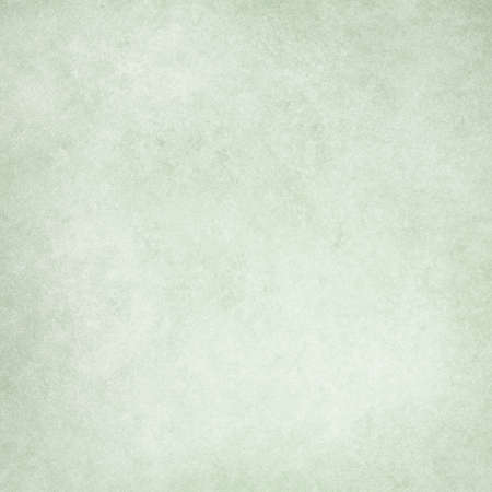 cloudy pastel blue green background with textured grunge paint design, light green paper