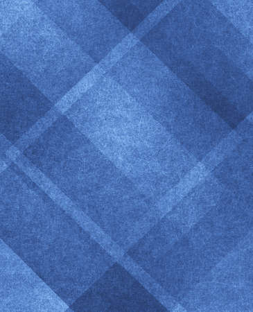 abstract blue background, diagonal material or texture background pattern Stok Fotoğraf
