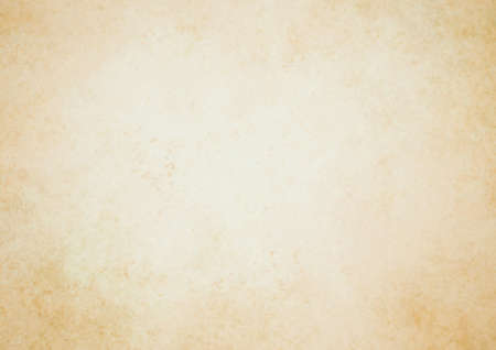 Abstract of old brown paper parchment design