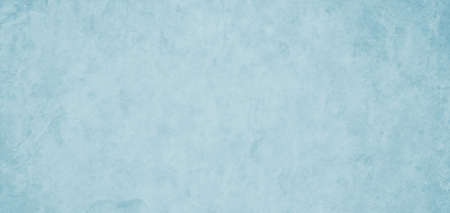 Light blue background with old vintage texture, distressed pastel blue and white colors with faint soft textured grunge