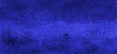 dark blue background texture with grunge, old vintage blue paper