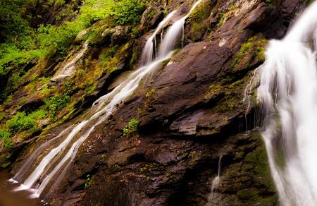 South River Falls, Shenandoah National Park, Virginia. photo