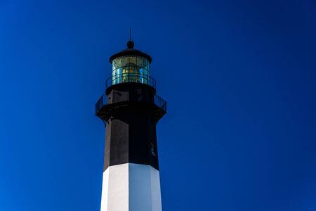 tybee island: Tybee Island Lighthouse, at Tybee Island, Georgia.