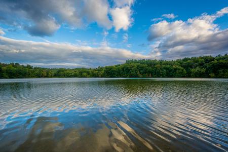 Lake Williams, in York, Pennsylvania