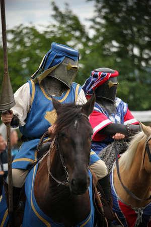 knight Stock Photo - 10261453