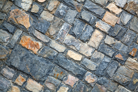 Stone pattern background.