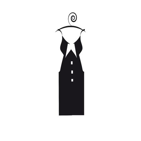 design: Dress design Stock Photo