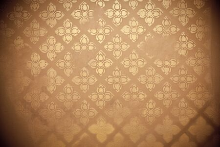 floral pattern Stock Photo - 20595665