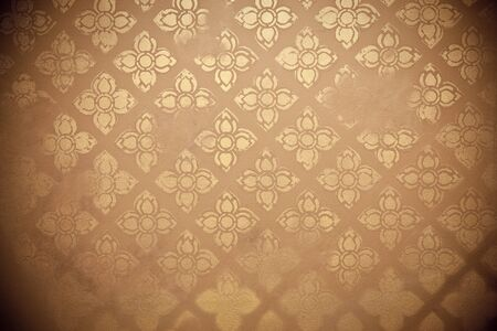 floral pattern  photo