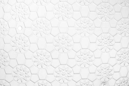 Islamic pattern background Stock Photo