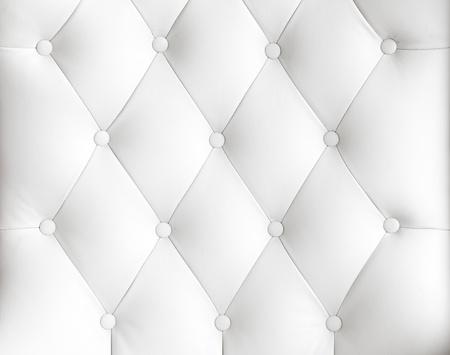 llanura: Tela de cuero negro del sofá