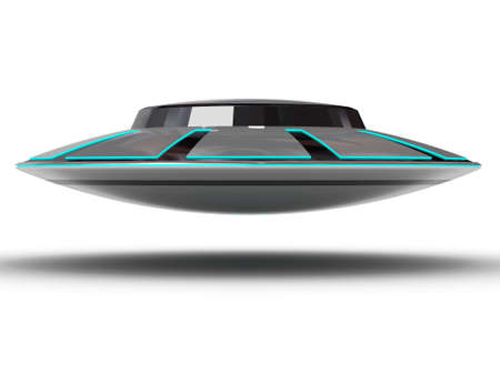 upraise: ufo  image can be used for printing or web