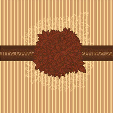 graphically: Coffee shop graphically Menu Cover