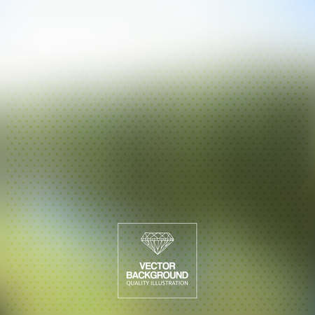 Abstract height shooting blur background. Nature colors. Fly with me illustration.