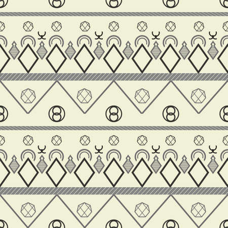 Abstract pattern hipster fashion design. flat pattern design for fabric, cover, background, wall. Vector design isolated