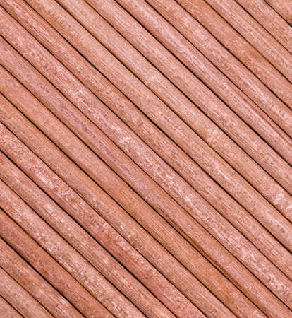 Wooden background in diagonal mode for the website or for the background Stock Photo