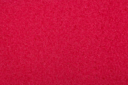 Background with red, purple, porous structure as capillaries, texture