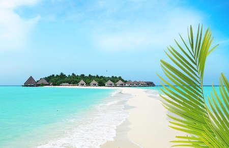 varadero: beautiful exotic tropical island