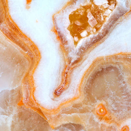 calcite: Marble stone background (Calcite Stone) Stock Photo