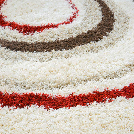 carpet color: Color carpet texture Stock Photo