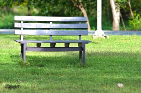 empedrado: antecedentes de la silla de madera en el Parque