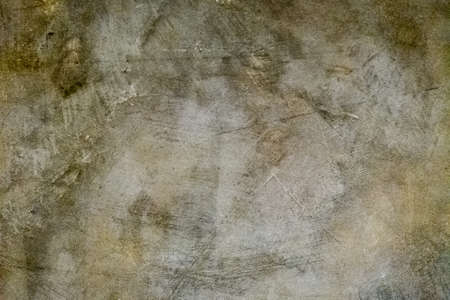 Dirty concrete wall texture surface with cracks, used as a background