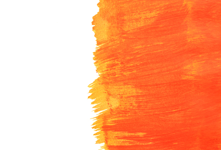 The orange abtract color is design for ideas  and others.