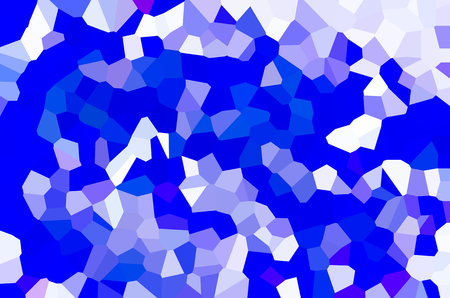 The abstract color is design for ideas and conceptual. Stock Photo