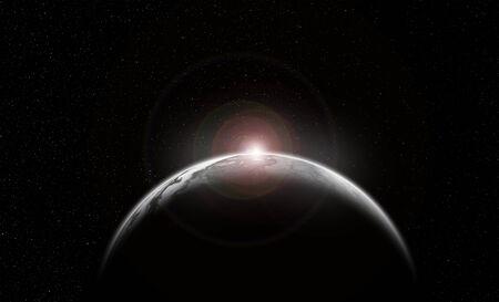 globo mundo: Un hielo planeta es el dise�o para las ideas y otros.
