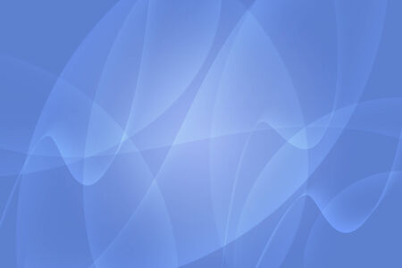 The blue color is design for background and others. Stock Photo