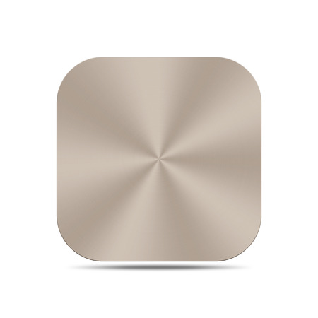 The titanium button is design for web design and others.