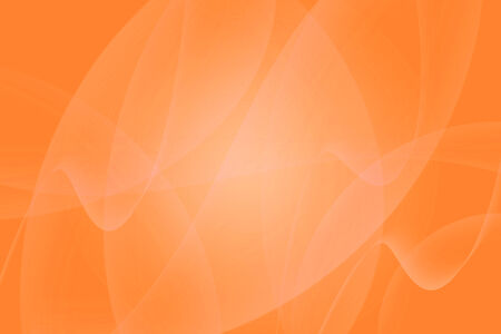The orange color is design for background and others.