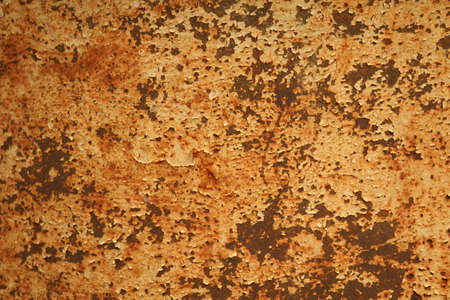 Rust wall paper photo