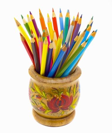 pencils Stock Photo - 10021656